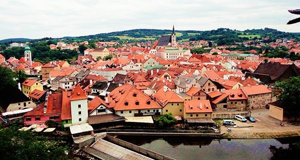 Foto República Checa