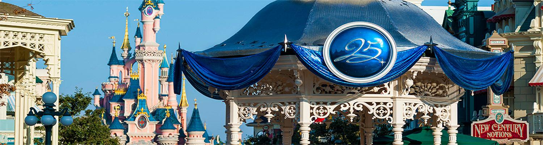 Oferta Disneyland París