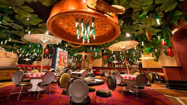 Chez Rem Disneyland Paris