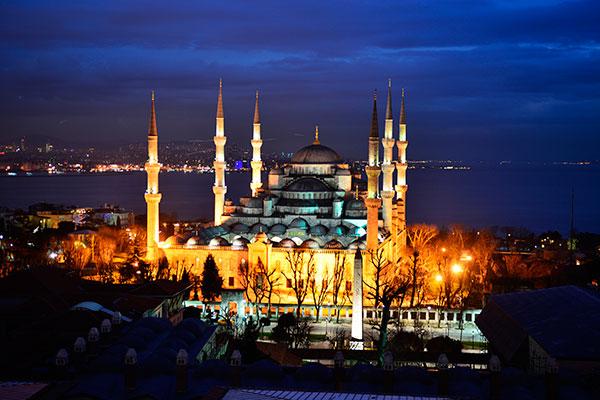 Basílica de Estambul