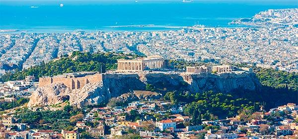 Partenom de Atenas