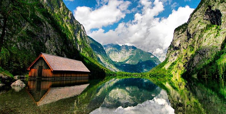 Lago Konigsee