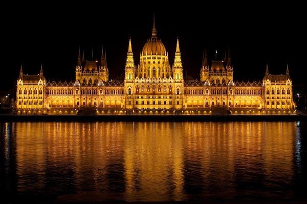 Monumentos de Budapest