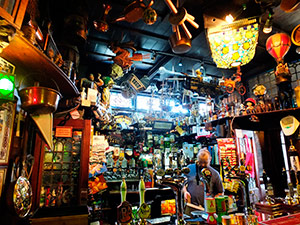 Pub de Londres